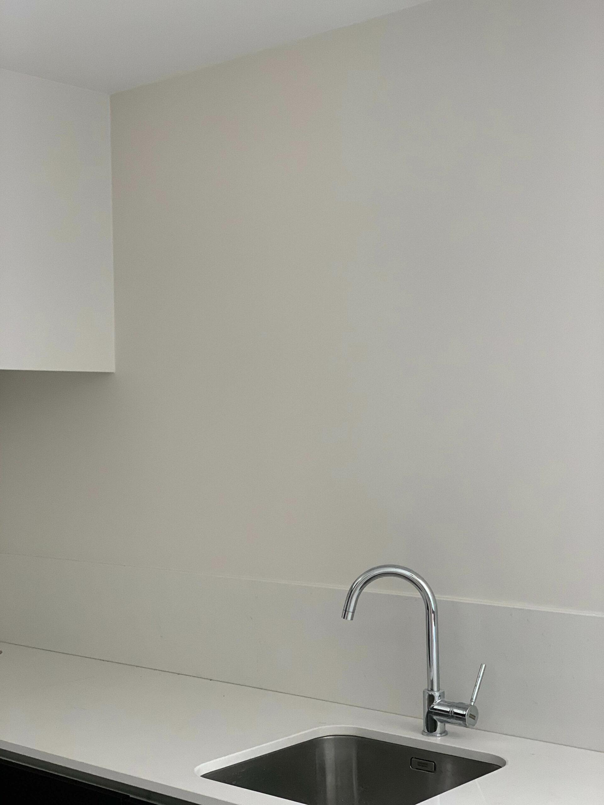 Afbeelding project Heilig hartlaan Knokke - Artipaint Schilderwerken en Interieur